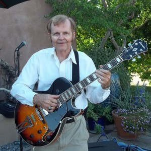 Ken Teel - Folk Singer in Sacramento, California