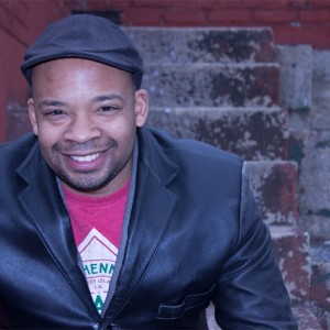 Kenan Jerome Floyd - Stand-Up Comedian in Brooklyn, New York