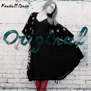 Kendall Renee - Singing Guitarist in Lakewood, California