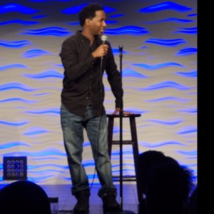 Kendall (shorty) Ward - Stand-Up Comedian in West Palm Beach, Florida