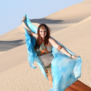 Kendra - Belly Dancer in Santa Rosa, California