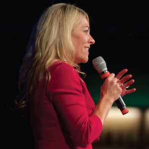 Kendra Prospero - Business Motivational Speaker in Boulder, Colorado