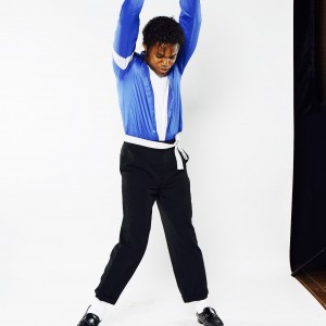Kendrick - Michael Jackson Impersonator in Shreveport, Louisiana