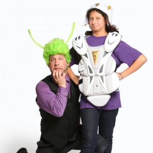 Kenn Adams' Adventure Theater! - Children's Theatre / Comedy Improv Show in Bay Area, California