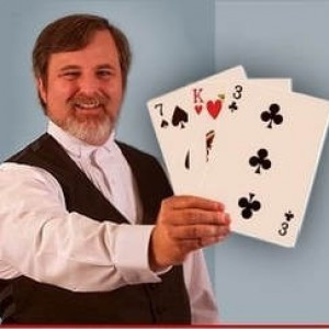 Kenneth Brown - Comedy Magician in Marietta, Ohio