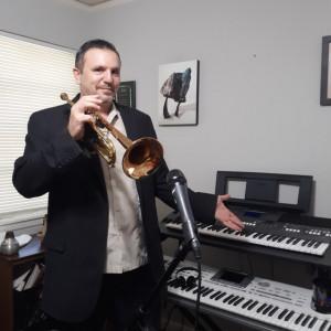 Kenneth Easton - One Man Band in Houston, Texas