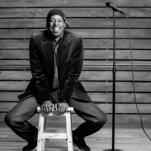 Kenneth McLaurin - Stand-Up Comedian in Ithaca, New York