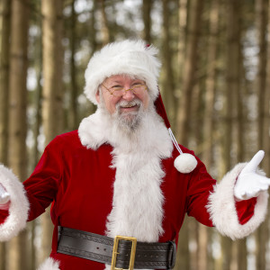 Santa Ken - Santa Claus / Holiday Party Entertainment in Hershey, Pennsylvania