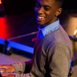 Kennon Maurer - Singing Pianist / Praise & Worship Leader in Seattle, Washington