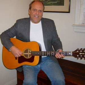 Kenny B - Singing Guitarist in Copiague, New York