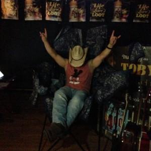 Kenny Chesney Tribute Artist - Country Singer in Charleroi, Pennsylvania