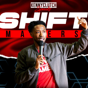 Kenny Clutch Speaks - Motivational Speaker in Philadelphia, Pennsylvania
