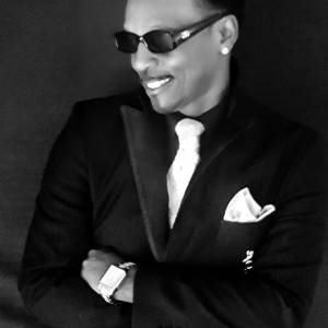 The One And Only Kenny Jones - Sammy Davis Jr. Impersonator in Henderson, Nevada