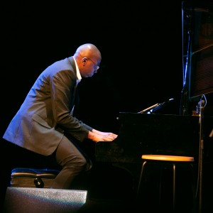 Kenny Peagler - Jazz Pianist in Washington D.C., District Of Columbia