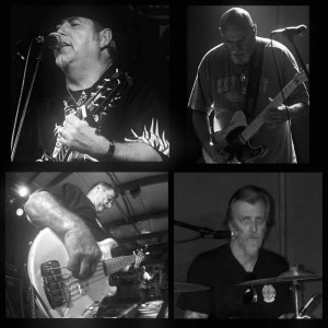Kenny Reeves & Trainwreck - Cover Band in Wilmington, North Carolina