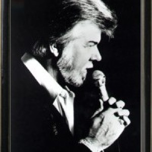 Ronnie Allen as Kenny Rogers - Kenny Rogers Impersonator in Anaheim, California