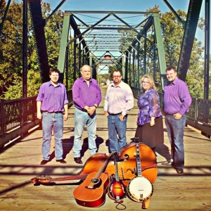Kenny Stinson & Perfect Tym'n - Bluegrass Band in Franklin, Kentucky
