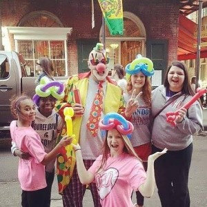 Kenny The Clown - Clown / Children's Party Entertainment in New Orleans, Louisiana