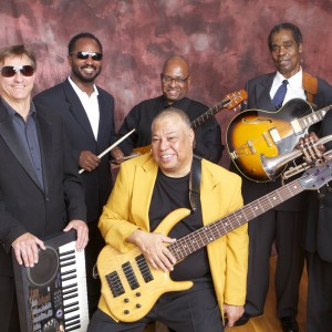 Kenny Wright and The A Train - Jazz Band in Washington, District Of Columbia