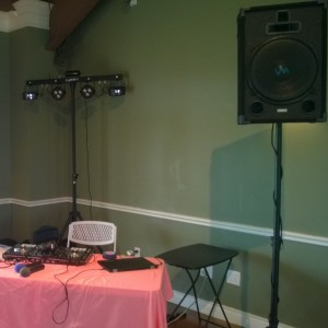 Kenomix Remix and Mobile DJs - DJ in Houston, Texas
