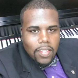 Kentrell Eugene Roberts - Opera Singer in New Orleans, Louisiana