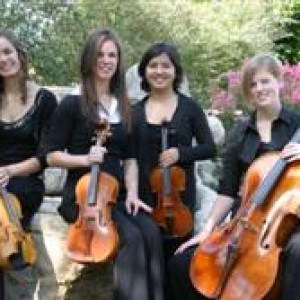 Keough String Quartet - String Quartet / Strolling Violinist in St Charles, Missouri