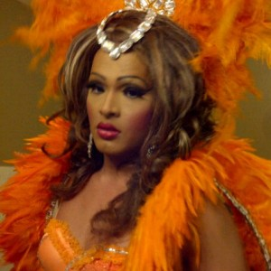 Kera Keys - Female Impersonator in Toronto, Ontario