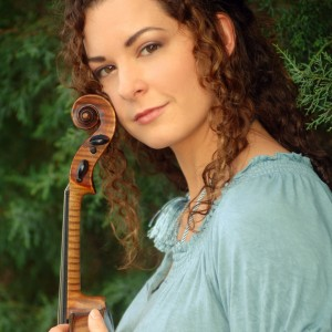 Kerri Joy - Celtic Music / Fiddler in Minneapolis, Minnesota