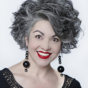 Kerry Damiano - Arts/Entertainment Speaker / Emcee in Phoenix, Arizona