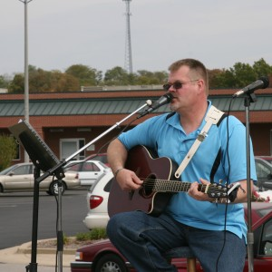Kerry Michael Steinmann - Singing Guitarist in Breese, Illinois