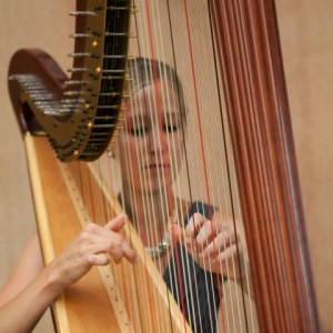 Kerstin Miller, Harpist - Harpist in Greenville, South Carolina