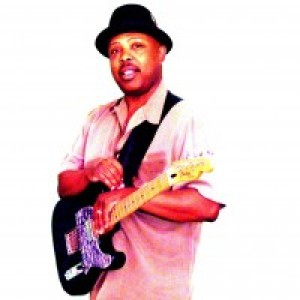 Kerwin Alexander - Jazz Guitarist in Atlanta, Georgia