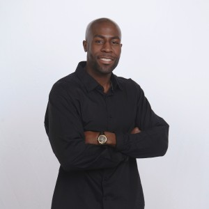 Kes A. LaGuerre - Motivational Speaker / Author in Newark, New Jersey