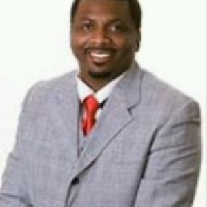 Kevin A. Rasberry - Leadership/Success Speaker in Columbia, South Carolina