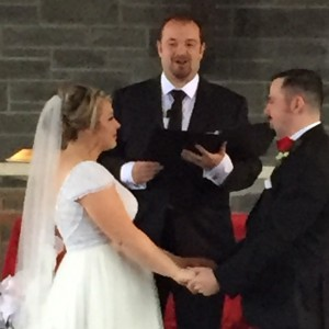 Kevin Adams - Wedding Officiant in Horseheads, New York