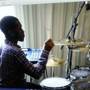 Kevin Allen - Drummer in Richmond, Virginia