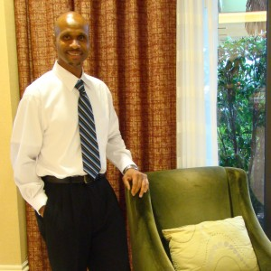 Kevin Anderson - Motivational Speaker in Columbia, South Carolina