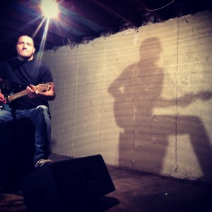 Kevin Babb - Singing Guitarist / Rock Band in St Louis, Missouri