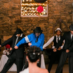 Kevin C. Langevin - Michael Jackson Impersonator / Actor in Atlanta, Georgia