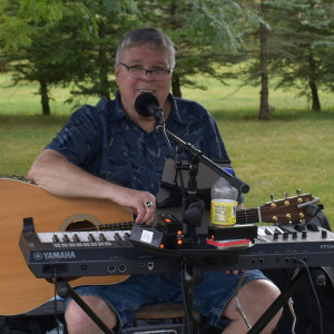 Kevin Clark - Singer/Songwriter in Millbury, Ohio