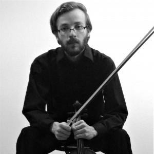 Kevin Coxon - Violinist in Tampa, Florida
