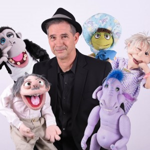 Kevin Horner Live - Corporate Comedian / Ventriloquist in Kansas City, Missouri