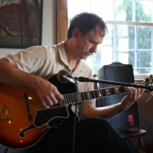 Kevin Jones & iBand - Jazz Band / Singing Guitarist in Hadley, Massachusetts