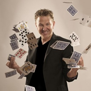 Kevin King - Magician / Street Performer in Orlando, Florida