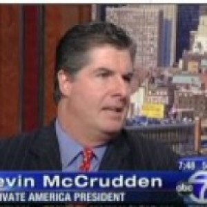 Kevin L. McCrudden and Motivate America - Leadership/Success Speaker in New York City, New York