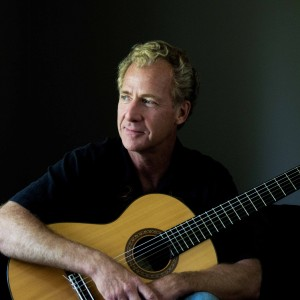 Kevin Love - Classical Guitarist in London, Ontario
