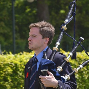 Kevin McLean - Bagpiper - Bagpiper in Maple Ridge, British Columbia
