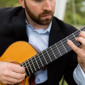 Kevin McPherson - Classical Guitarist in Denver, Colorado