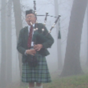 Kevin O'Brien - Bagpiper in Baltimore, Maryland