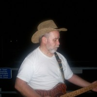 Kevin Page - Country Band in Republic, Missouri